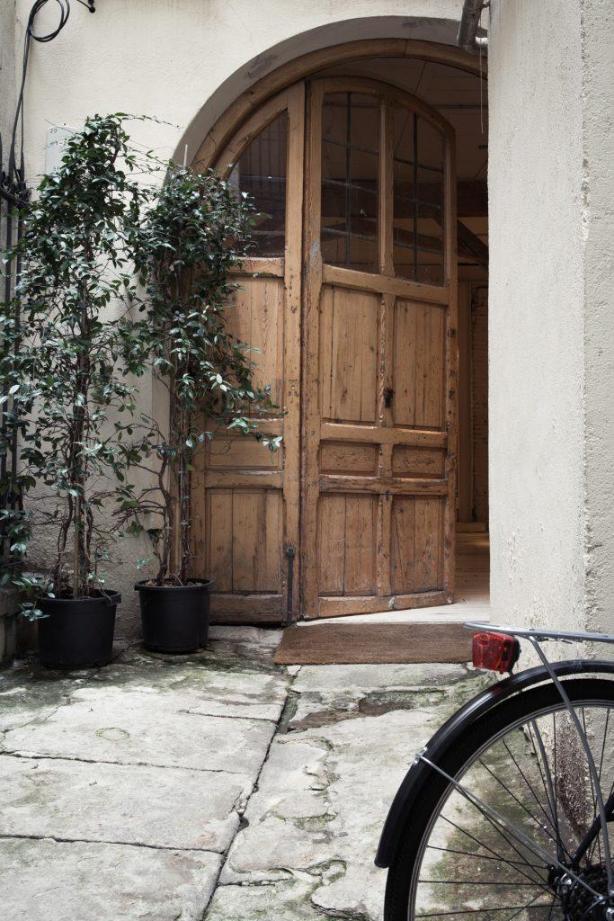 Fotografía de interiores Pablo Sanz García